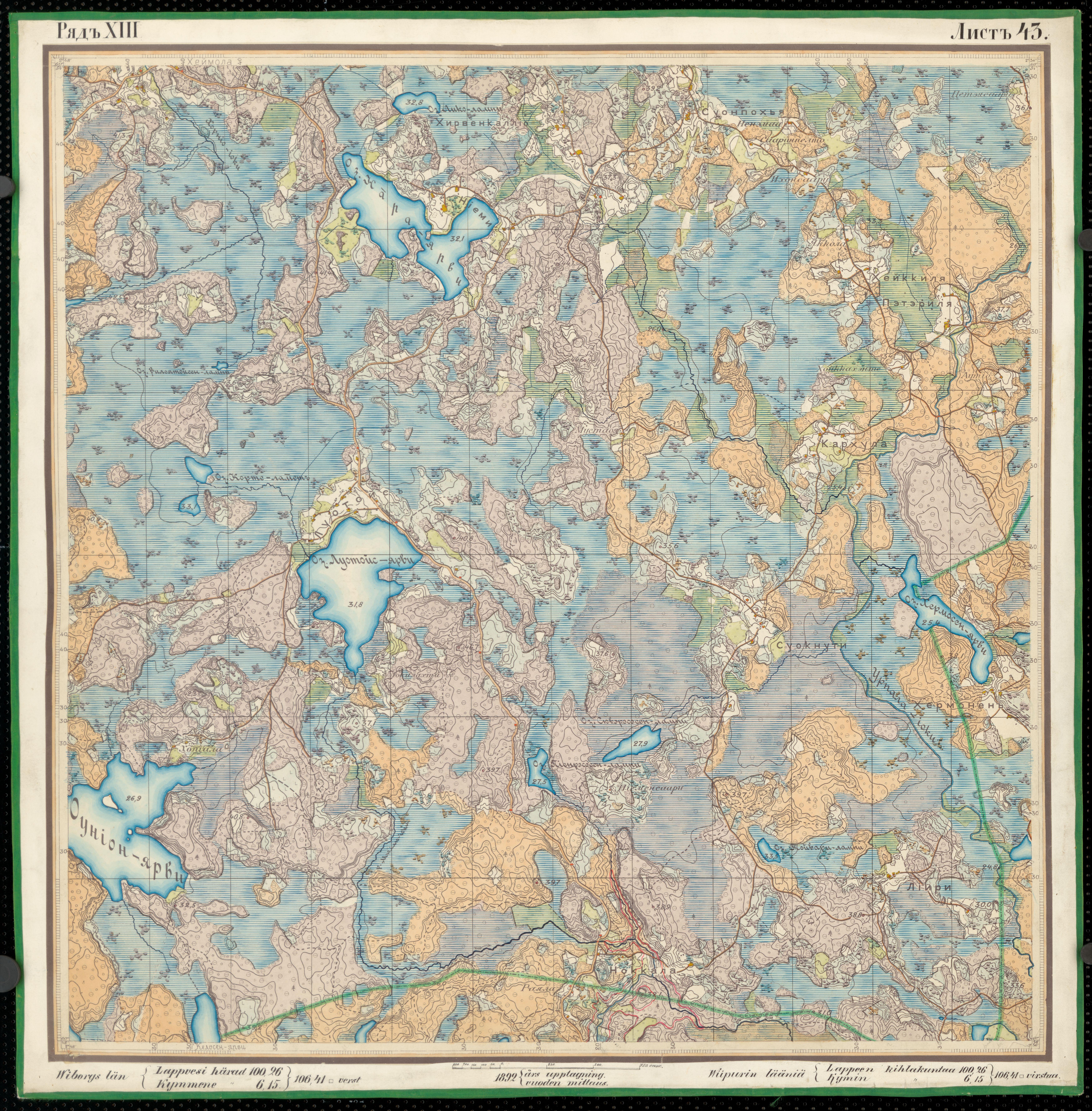 File Senate Atlas 1870 1907 Sheet Xiii 43 Luumaki Jpg