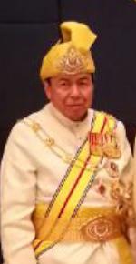 Sharafuddin of Selangor Sultan of Selangor