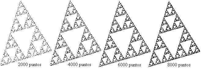 Triángulo de Sierpinski - Wikipedia, la enciclopedia libre