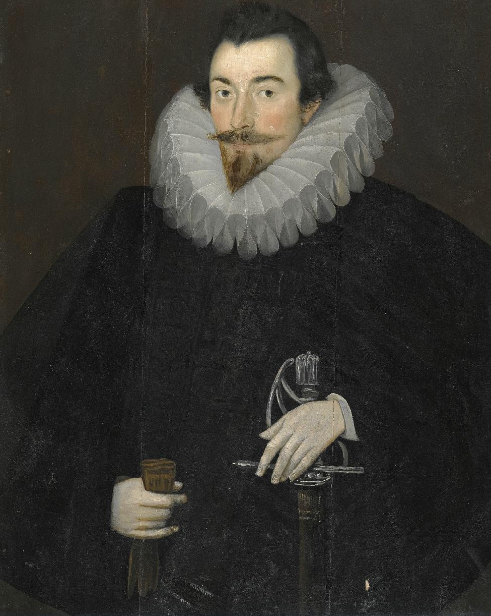 John Harrington Net Worth