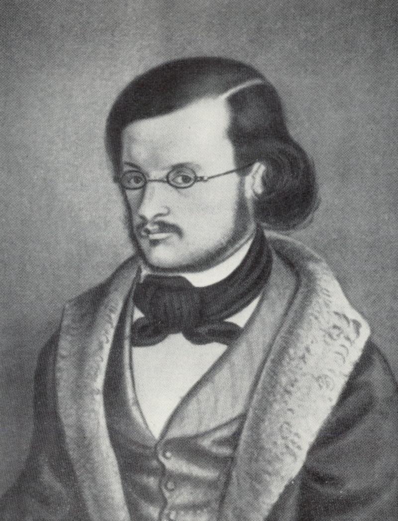 English: Swiss writer Franz von Sonnenfeld (ps...