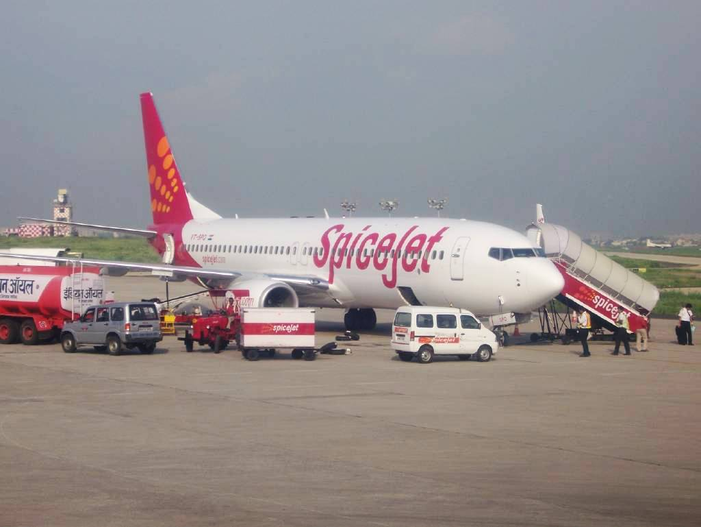 Free Information and News about Top 10 Airways Of India Spice Jet