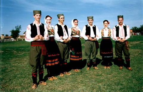 Serbian traditions | evayummers