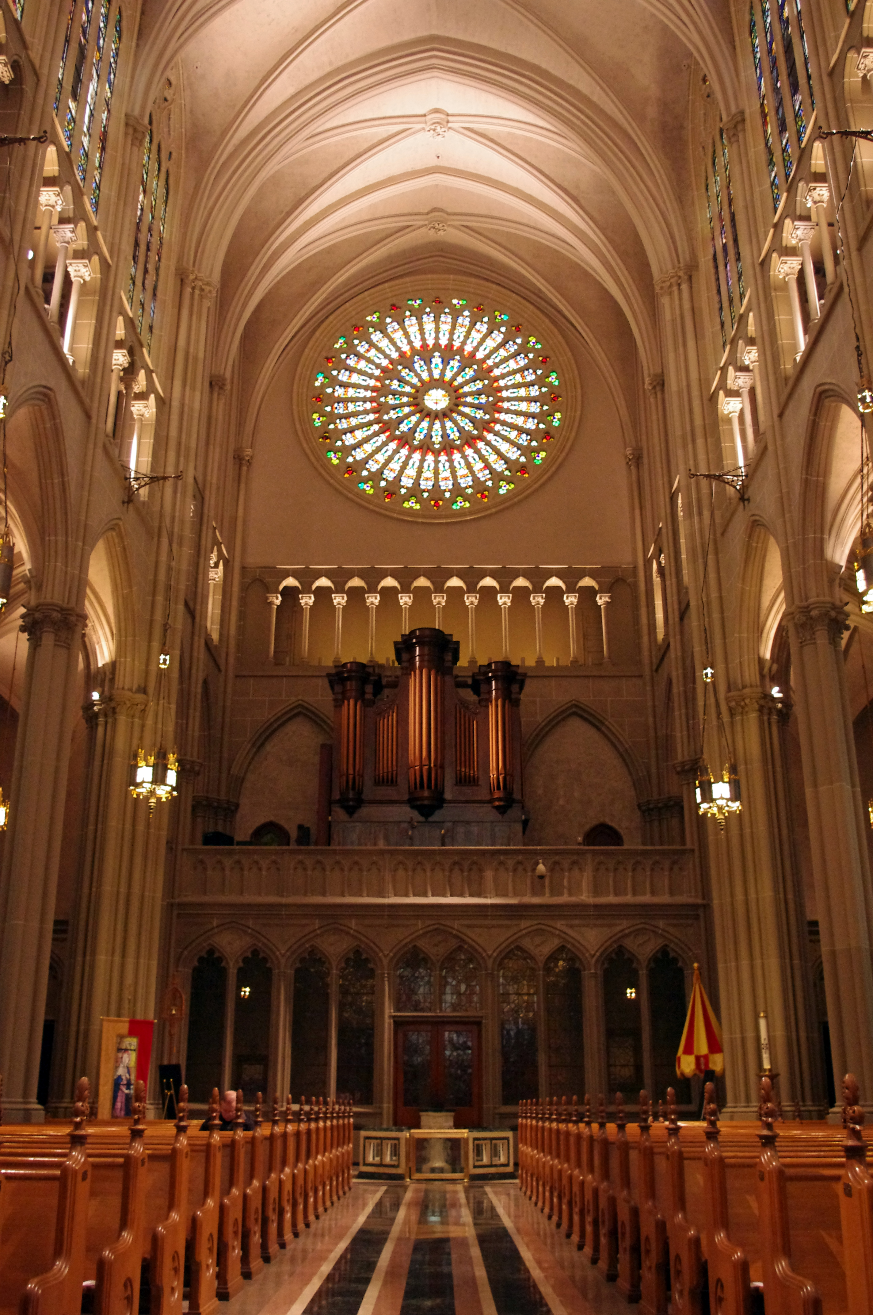 Opinions on cathedral basilica of the assumption for The covington