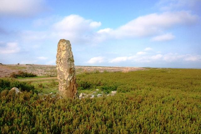 Stony Man - geograph.org.uk - 838662