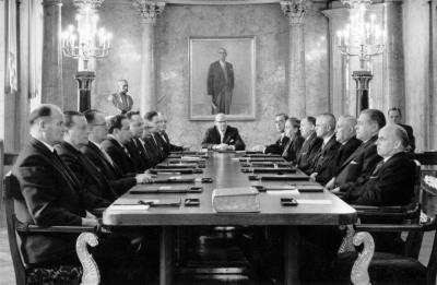 Sukselaisen II hallitus