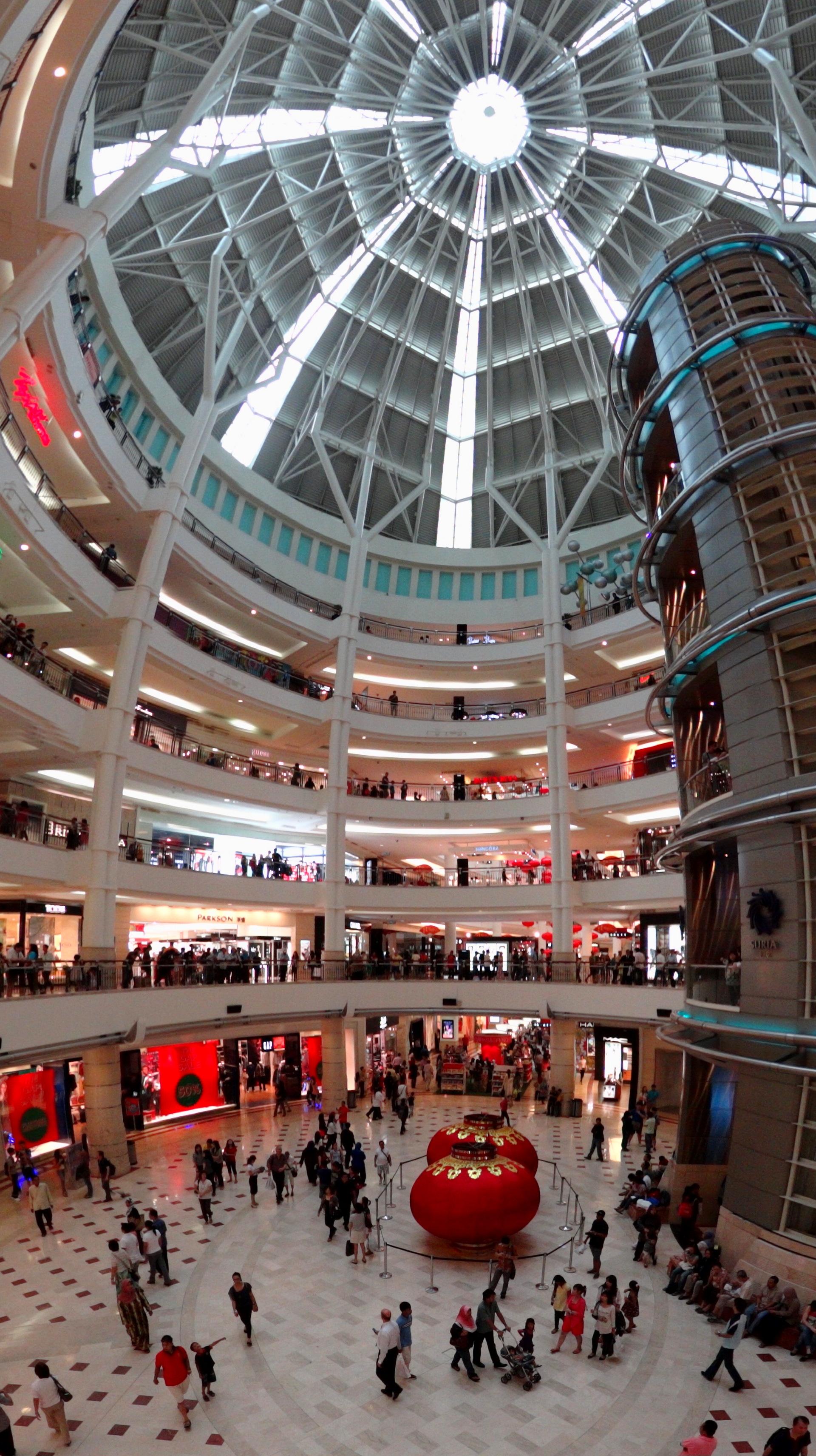 Kuala Lumpur International Airport Transit Hotel