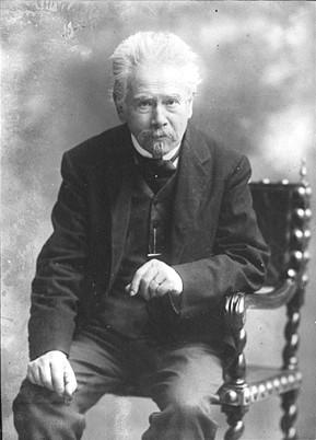 Braga, Teófilo (1843-1924)