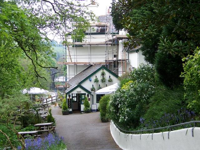 File:The Abbey Inn, Buckfast - geograph.org.uk - 1361890.jpg