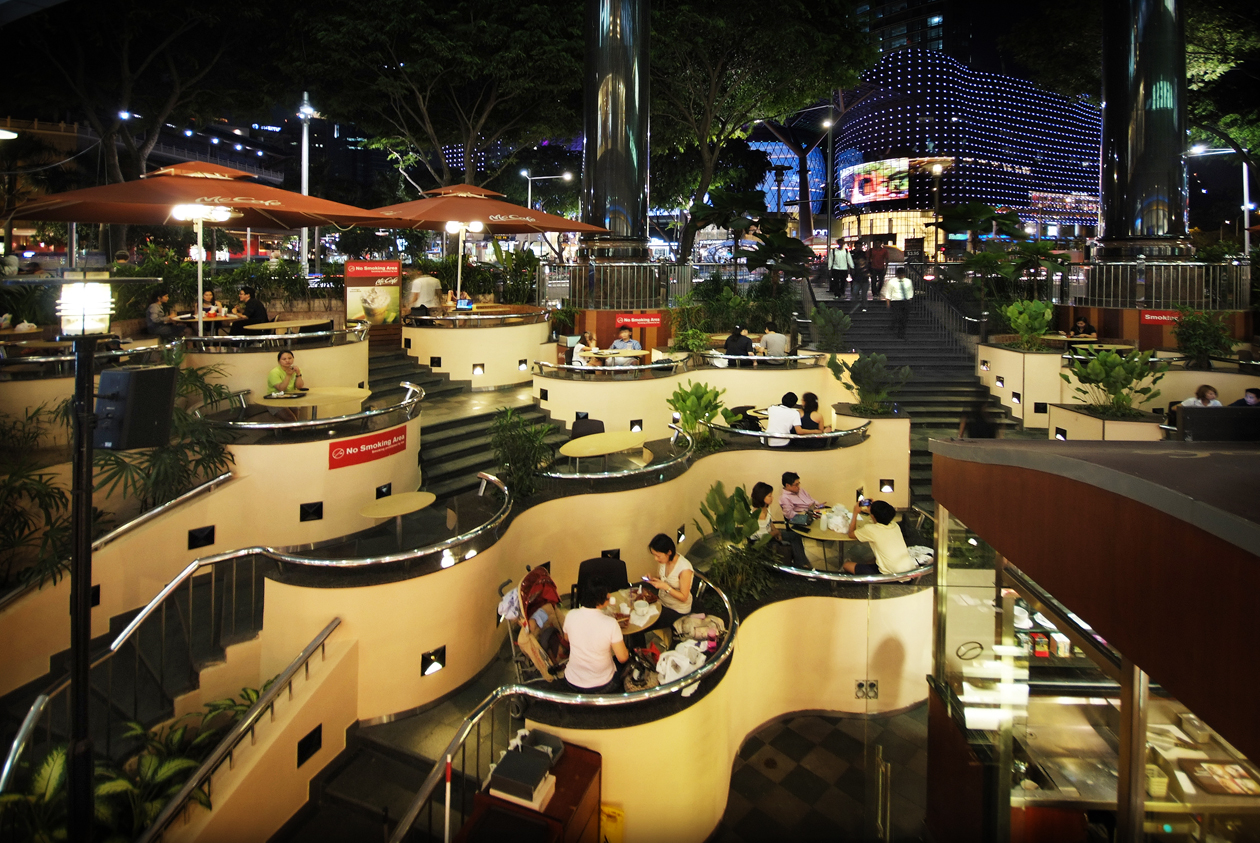 42 Places to Visit in Singapore Top Attractions & Tourist Places