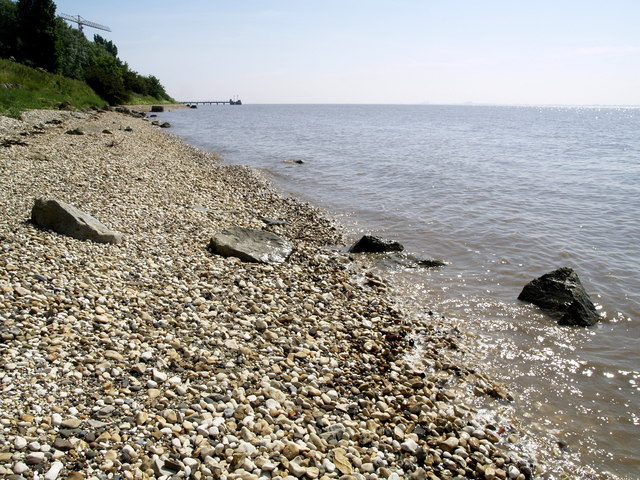 The River Humber Shoreline Hessle