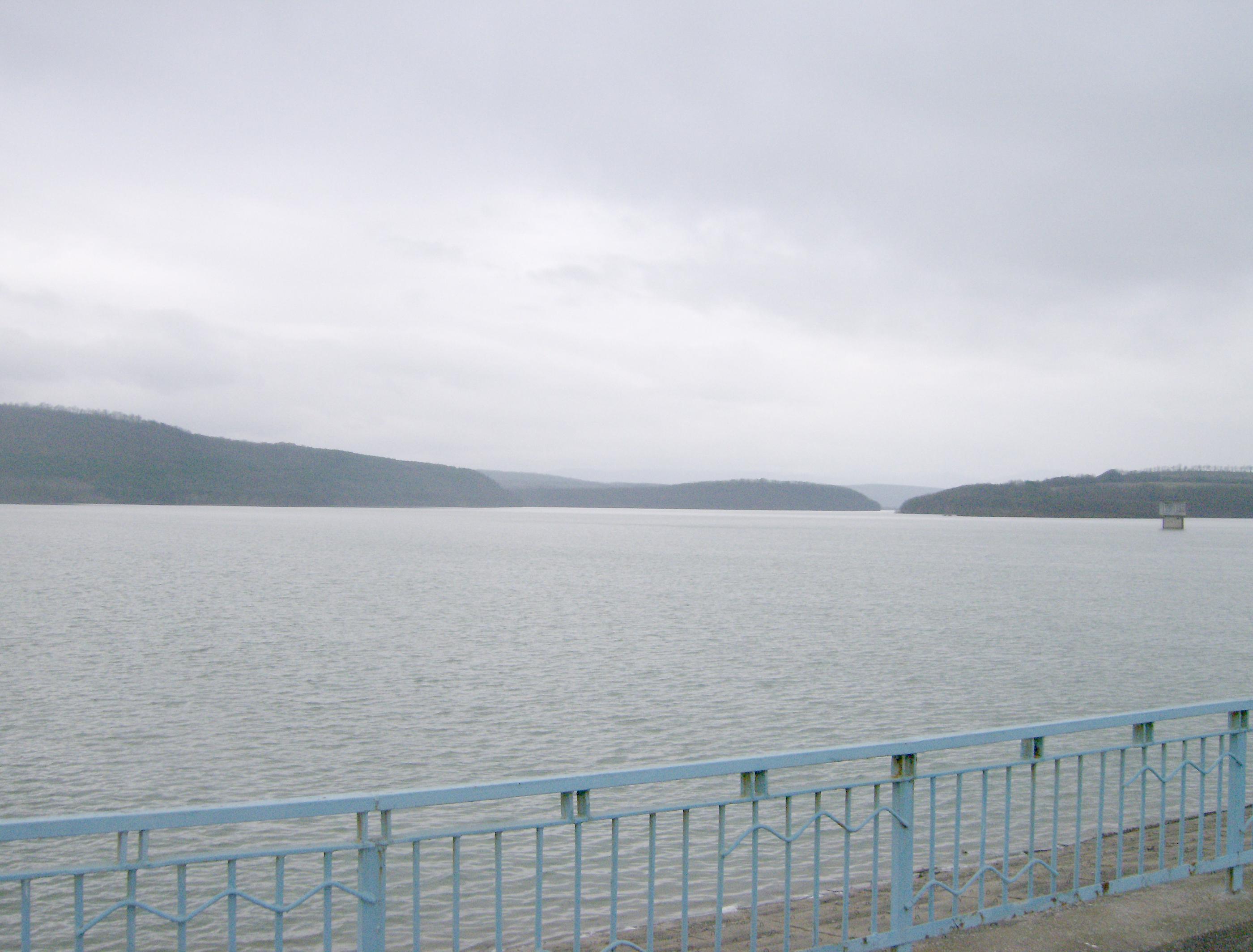 Ticha Reservoir Wikipedia