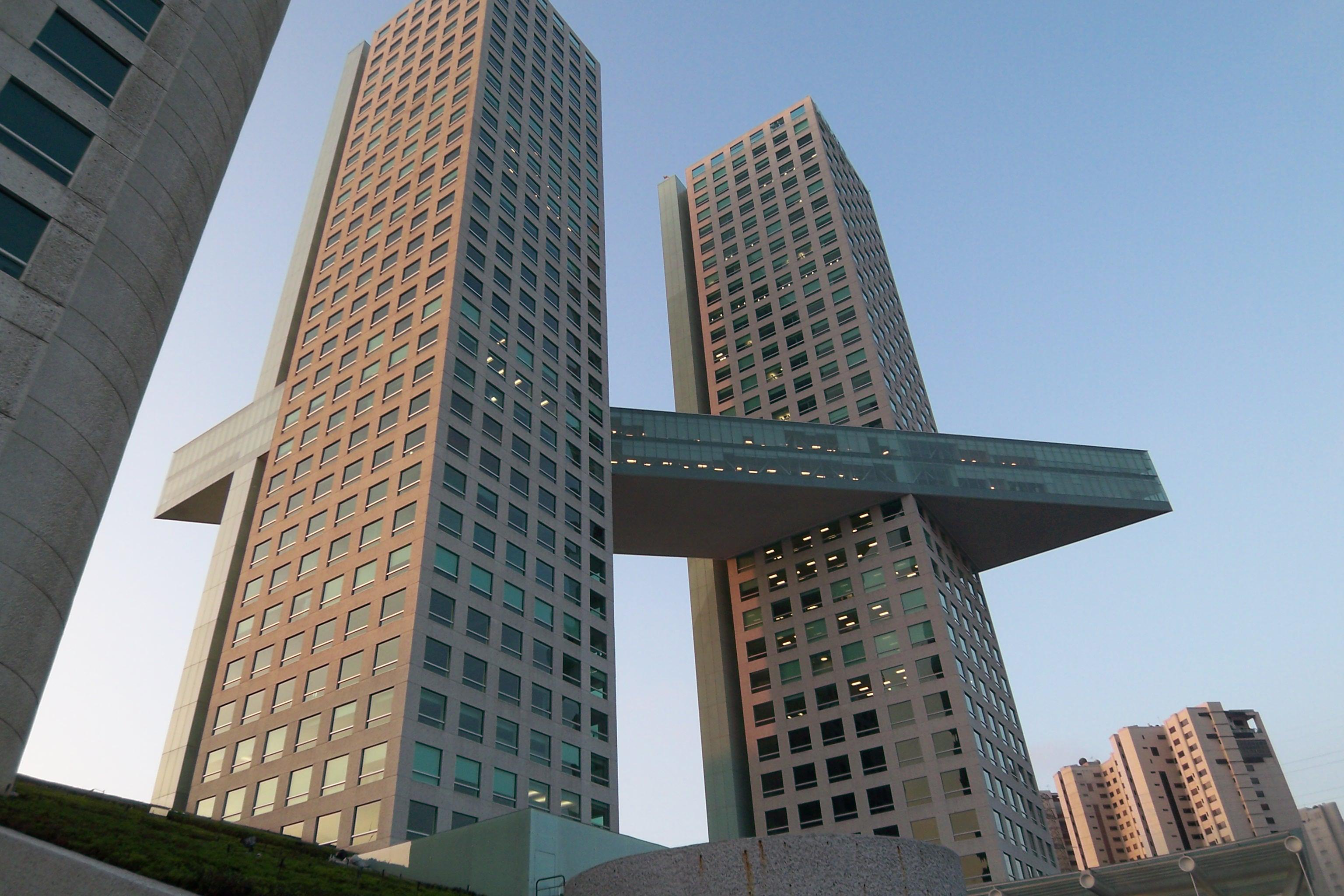 Edificios mas asombrosos