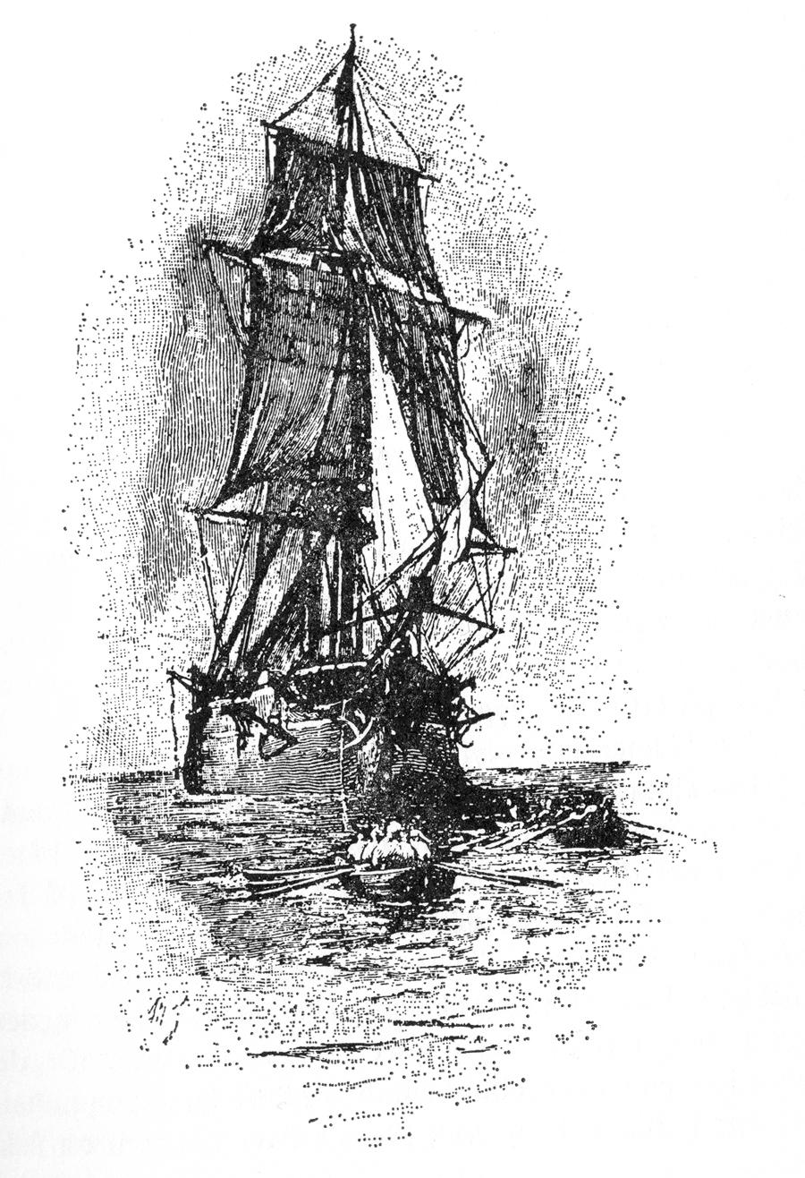 Treasure Island Of Doom Return To Salty Jack
