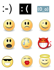 Twelve smileys.png