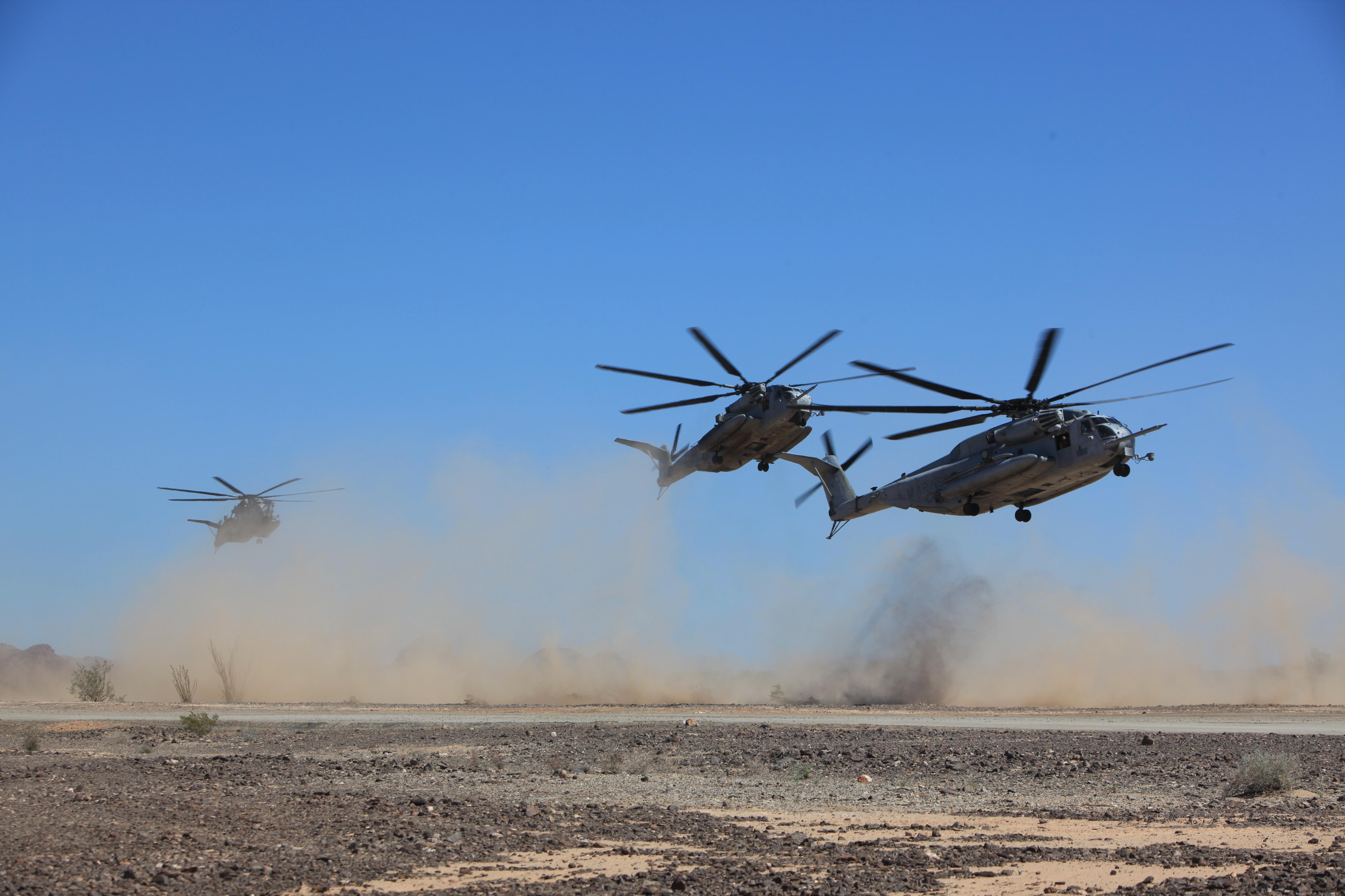 marine corps aviation