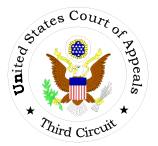 Seal, United States Court of Appeals for the T...