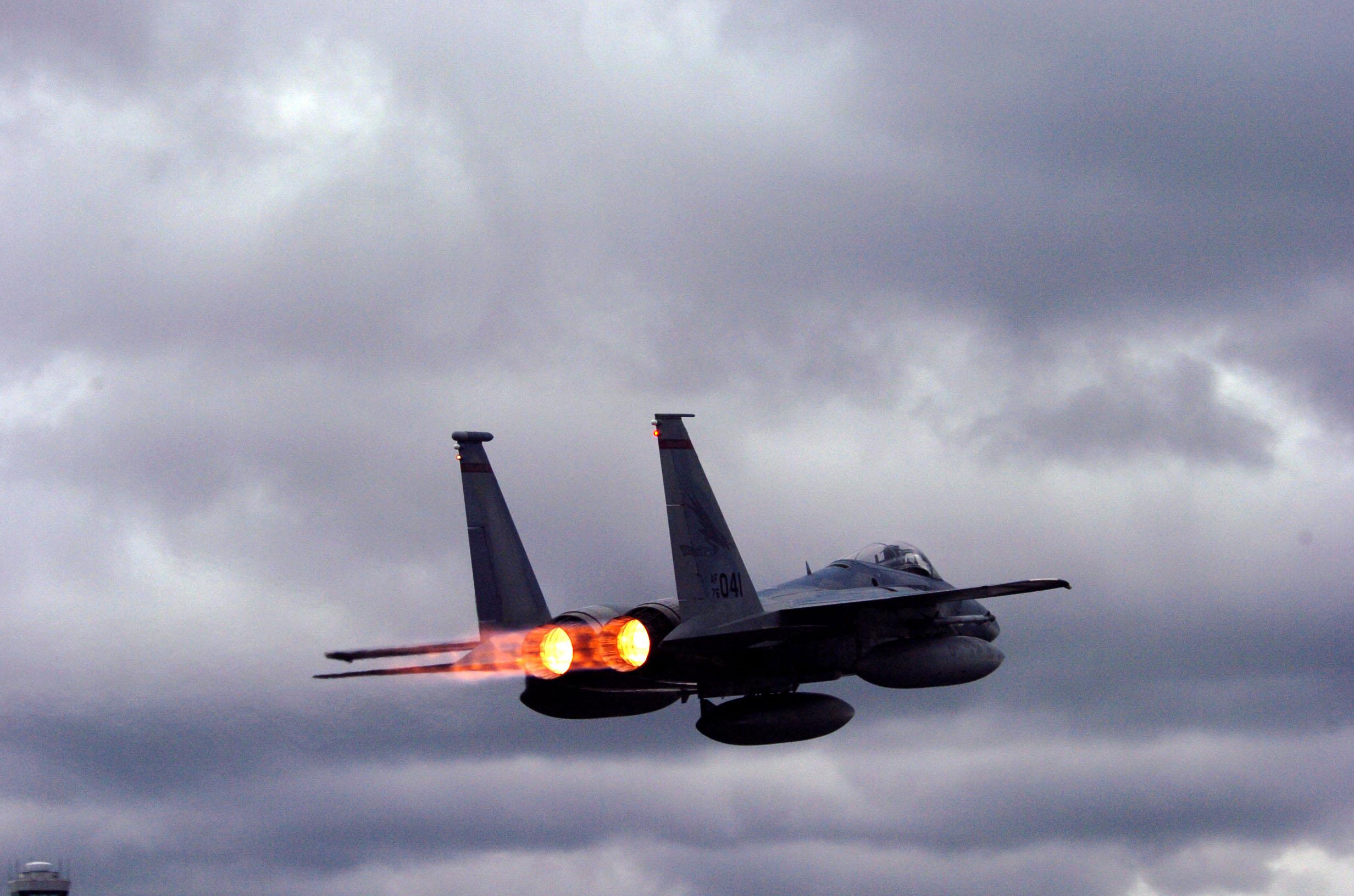Air force portland oregon