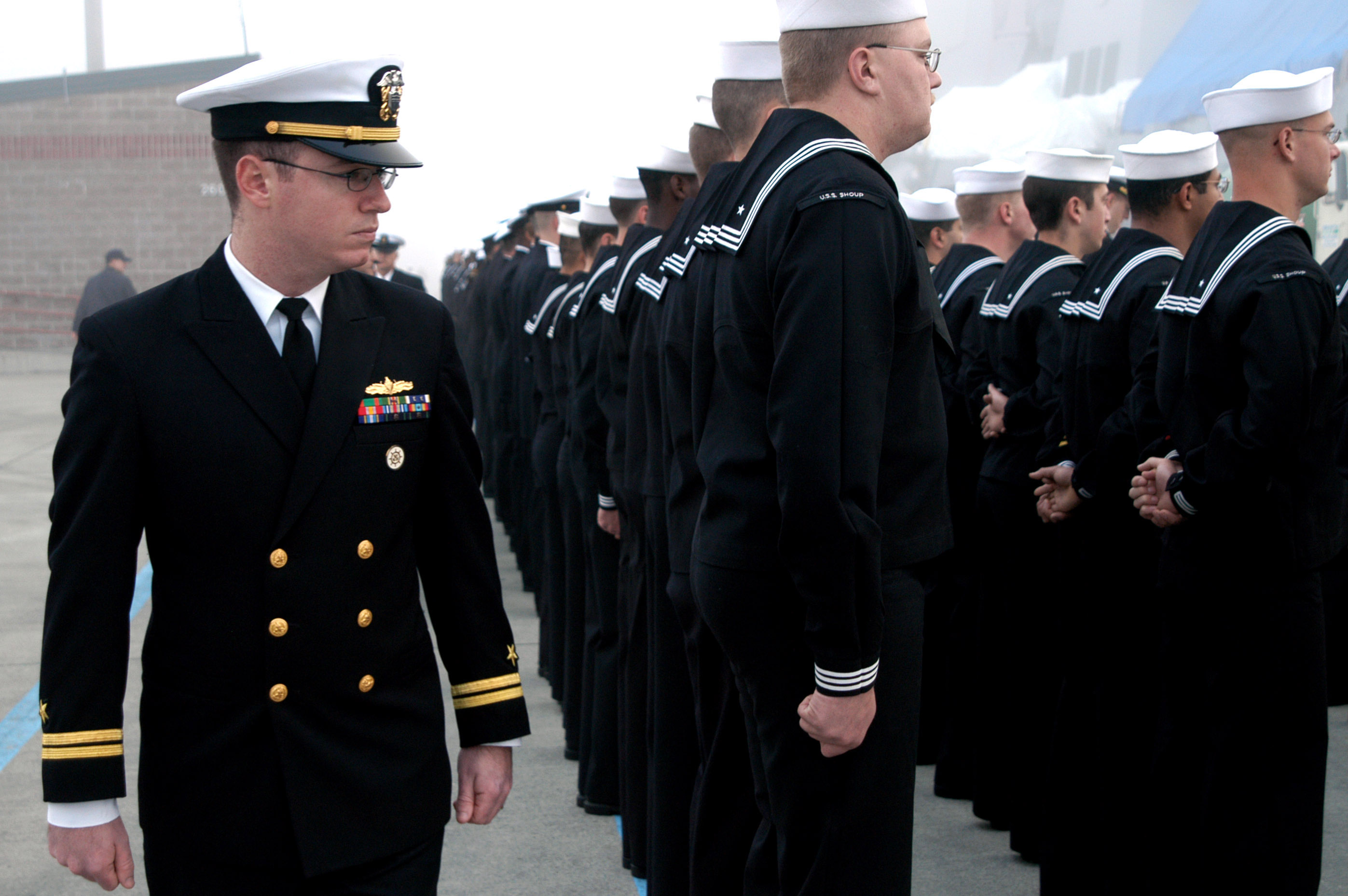 Navy Enlisted Uniforms File:US Navy 04...