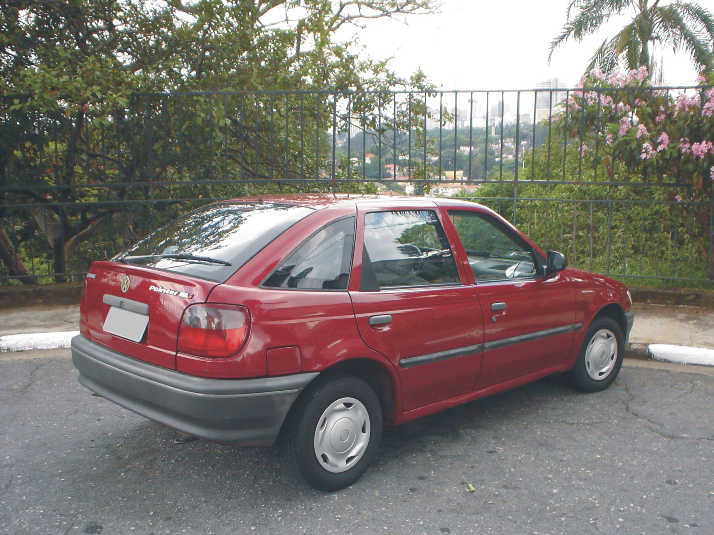Resultado de imagem para VW POINTER