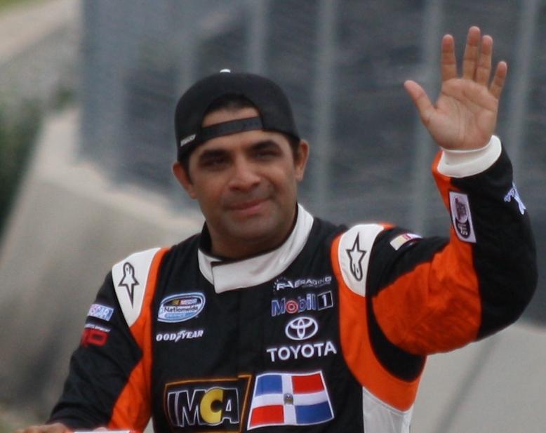 2017 Nascar Xfinity Series >> Victor Gonzalez Jr. - Wikipedia
