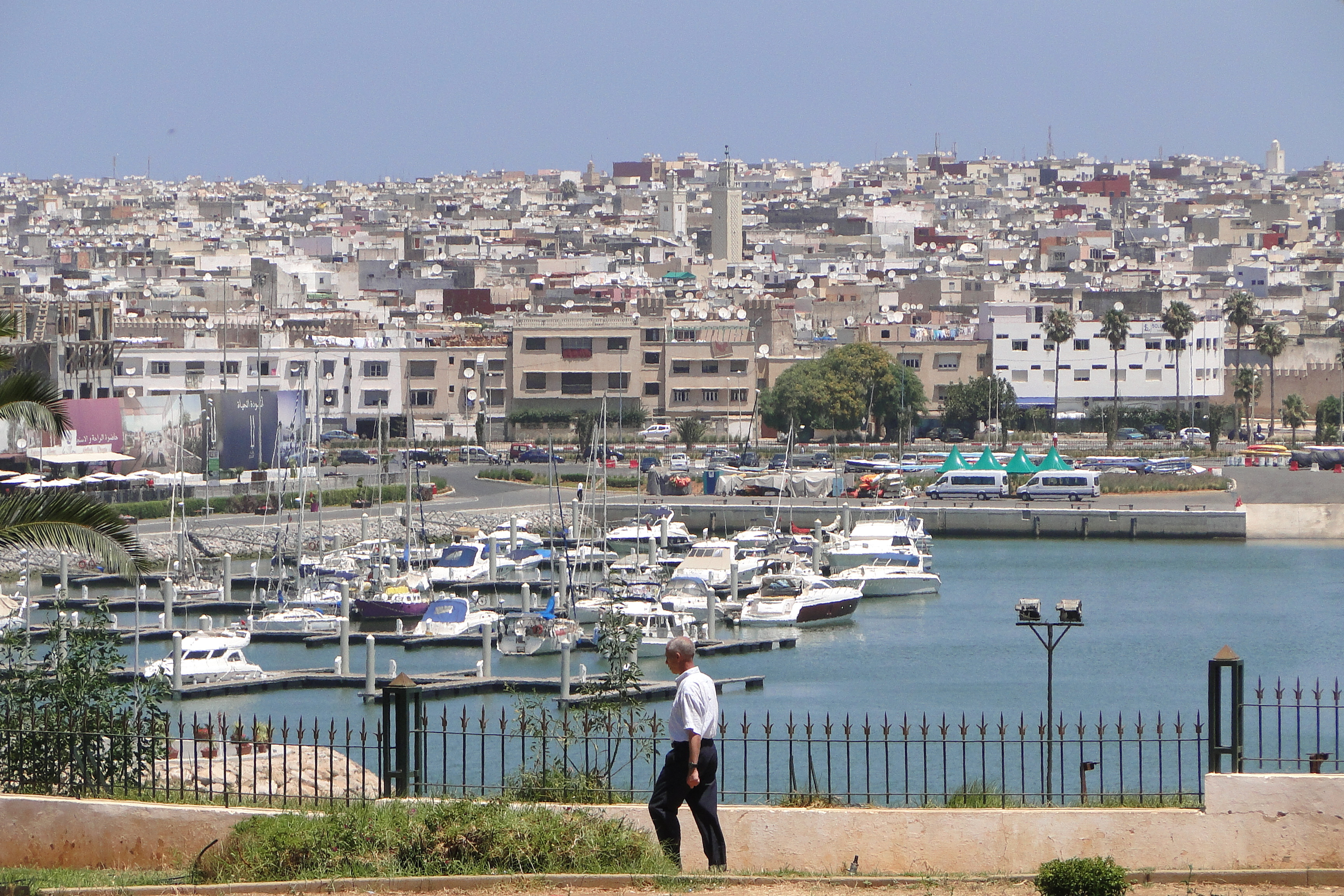 Rabat Morocco  city photo : Rabat, Morocco
