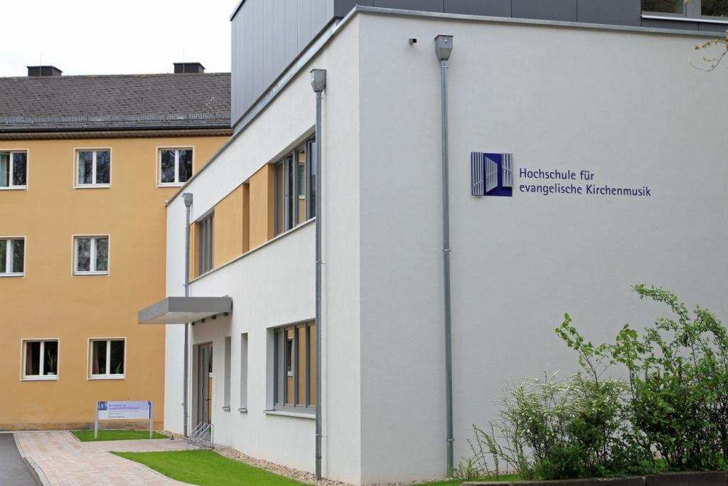 Hochschule Für Kirchenmusik