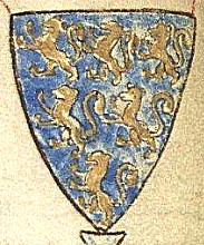 William Longespée, 3rd Earl of Salisbury 11th and 12th-century Anglo-Norman nobleman and illegitimate son of King Henry II