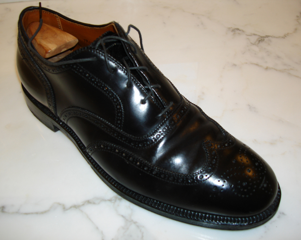 Types Of Leather Used In Shoes