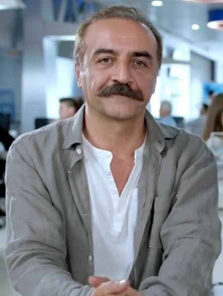 Yılmaz Erdoğan - Wikipedia