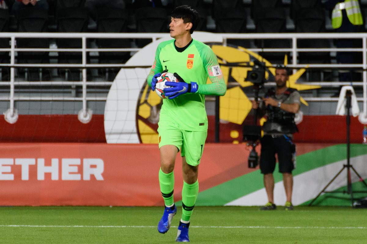 中国 サッカー シャンシー