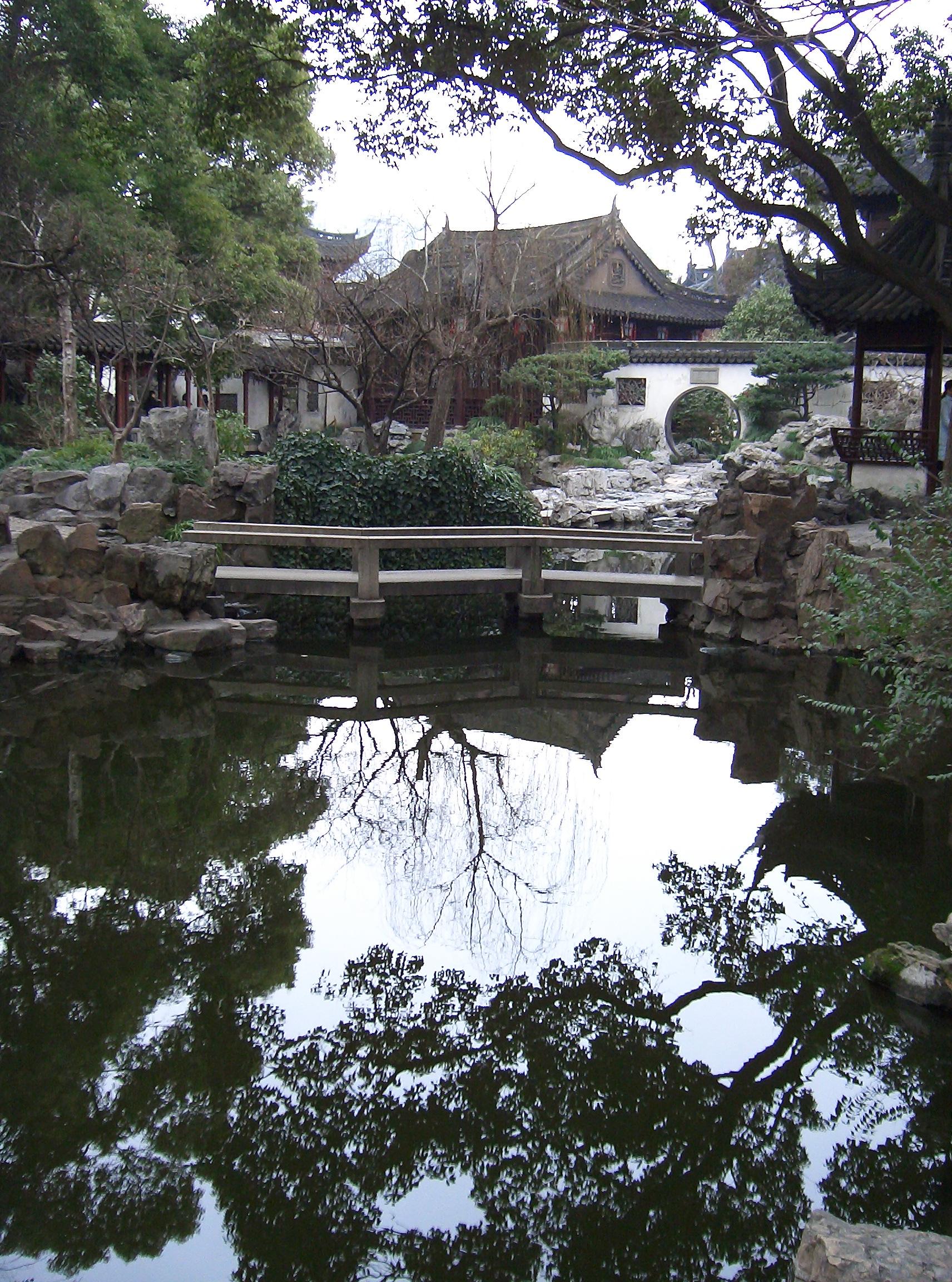 50 elegant photos of yu garden in shanghai places. Black Bedroom Furniture Sets. Home Design Ideas