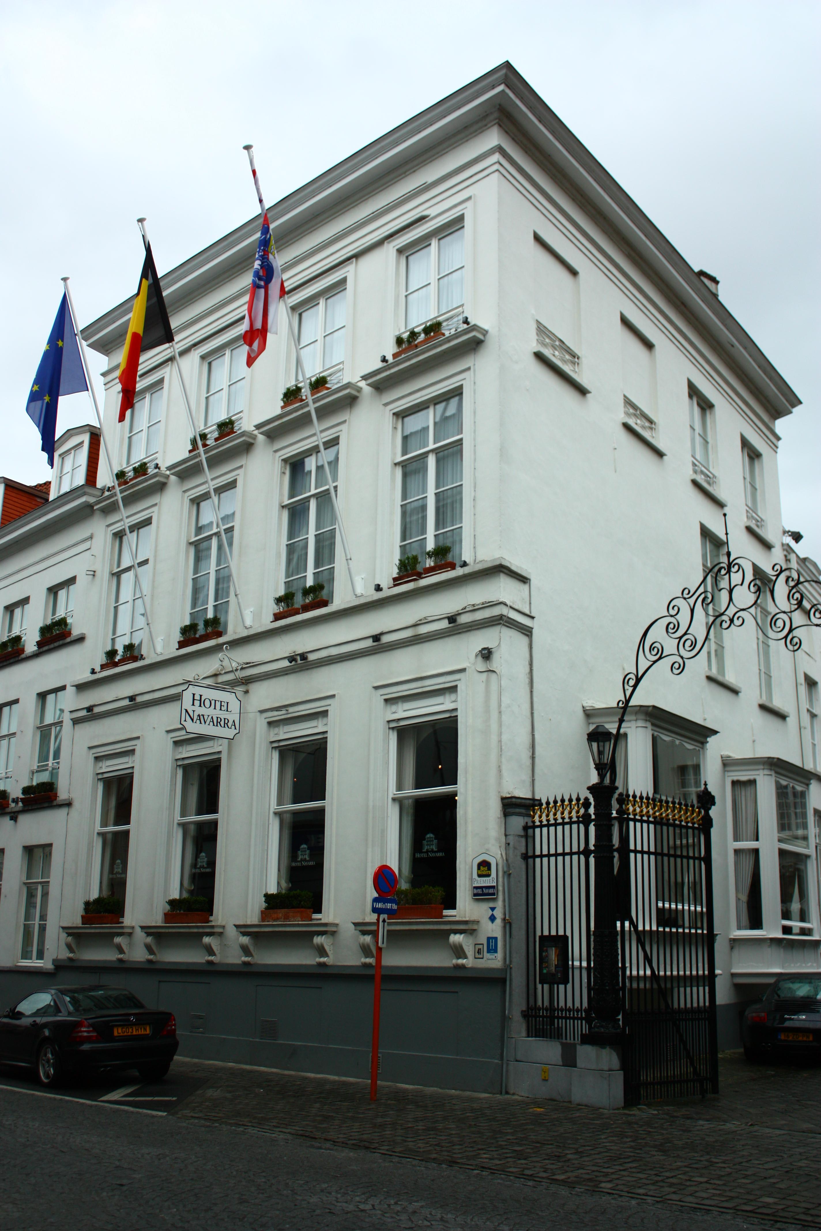 Grand Hotel Du Lac Vevey Vevey Suibe