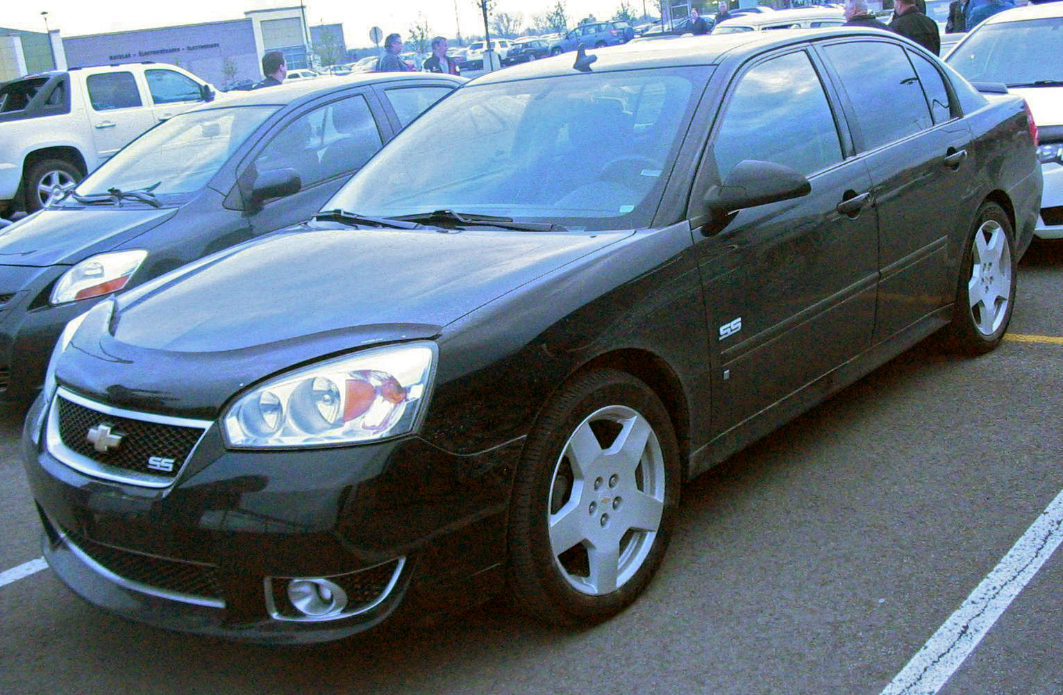 File0607 Chevrolet Malibu SS Les chauds vendredis 12JPG