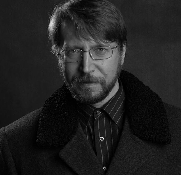 Image of Vadim Gushchin from Wikidata