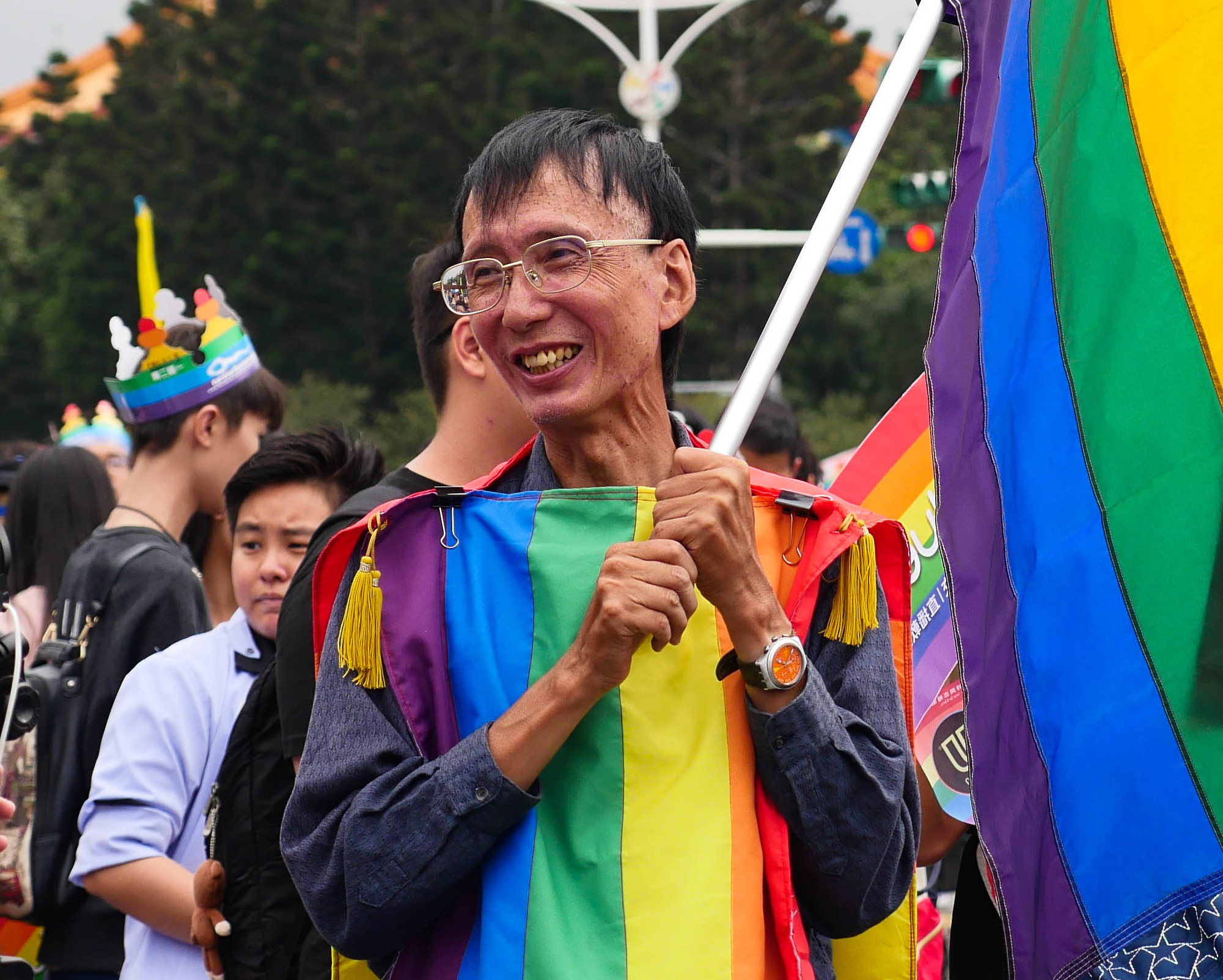 Neue Yuan Gay Sex Party