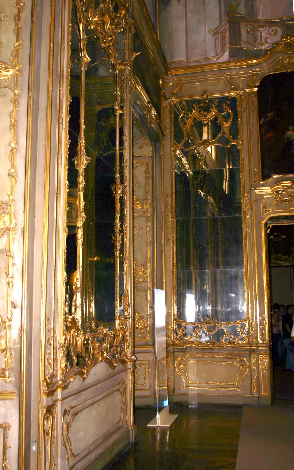 File 1147 milano palazzo litta sala degli specchi - Sala degli specchi ...