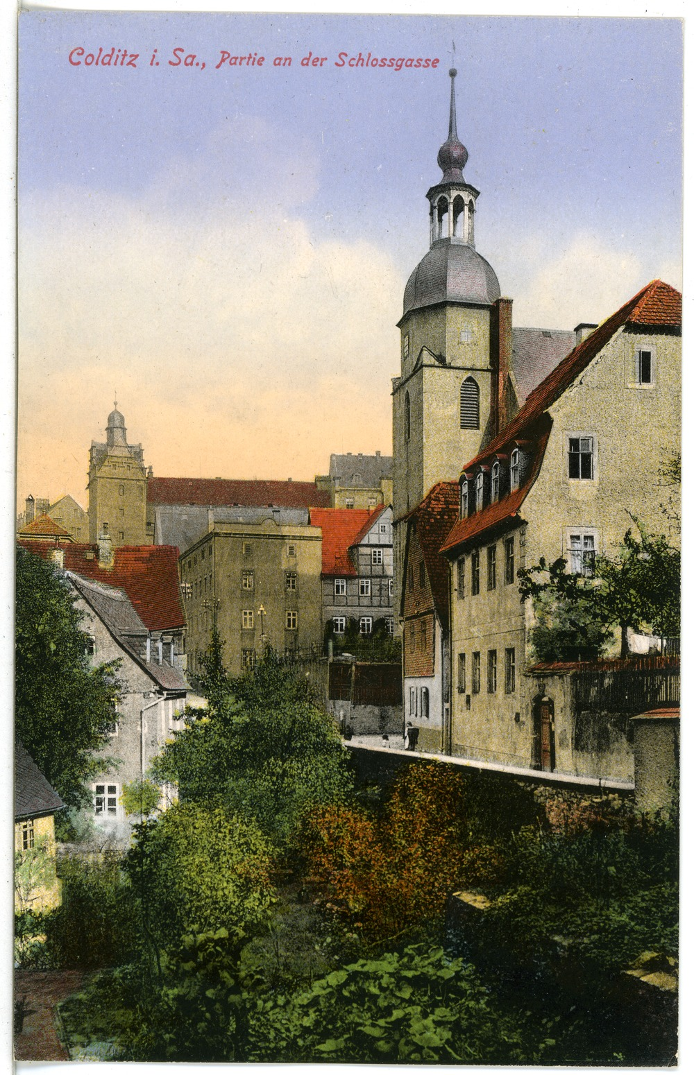 file 17406 colditz 1914 schlo gasse br ck sohn kunstverlag jpg rh commons wikimedia org