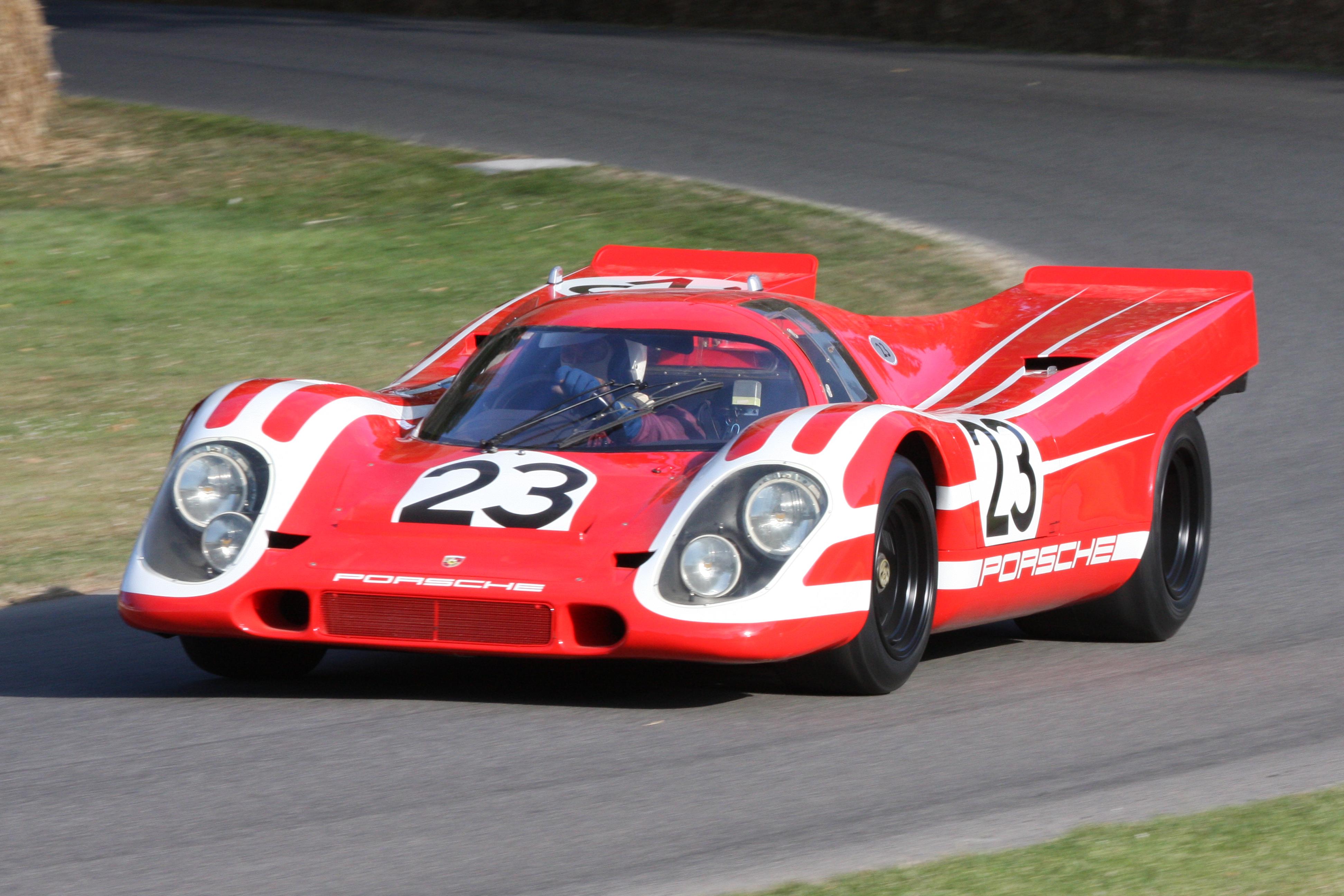 ポルシェ・917