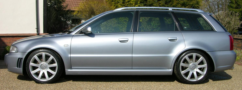 File 2001 Audi Rs4 B5 Avant Flickr The Car Spy 22