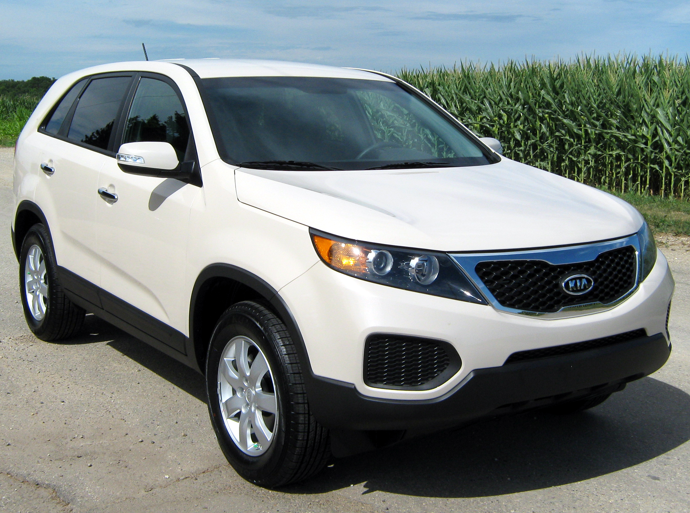 raleigh sorento carfinder online auto title ended copart en certificate kia auction on in salvage ba nc vin lot of auctions