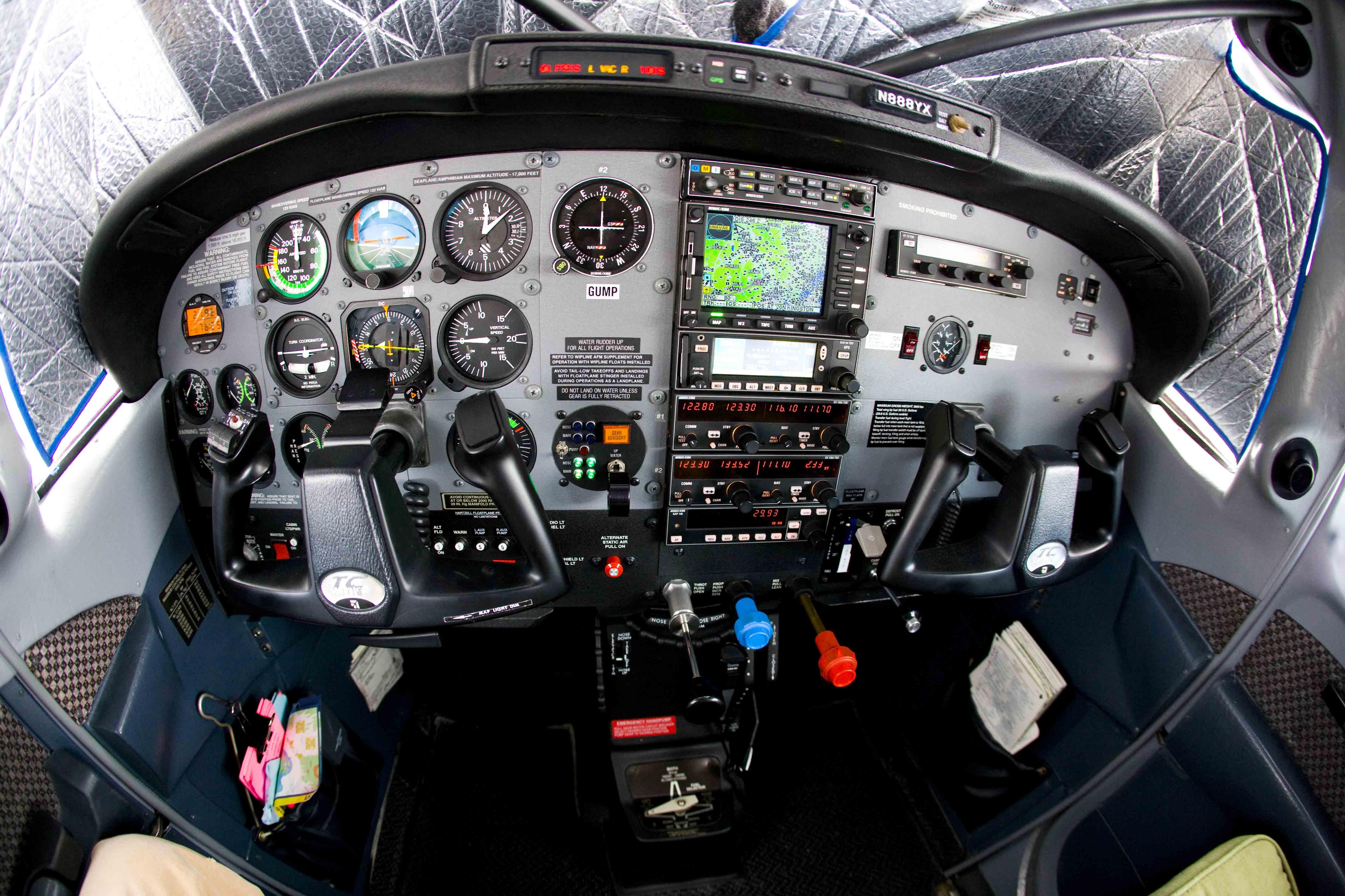 Cockpit Instrument Panel : Cessna military wiki fandom powered by wikia