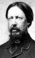 Adam Johnston Fergusson Blair