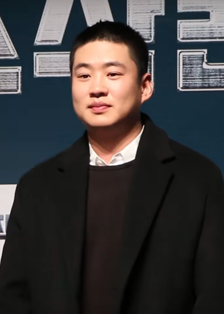 Ahn Jae Hong Actor Wikipedia