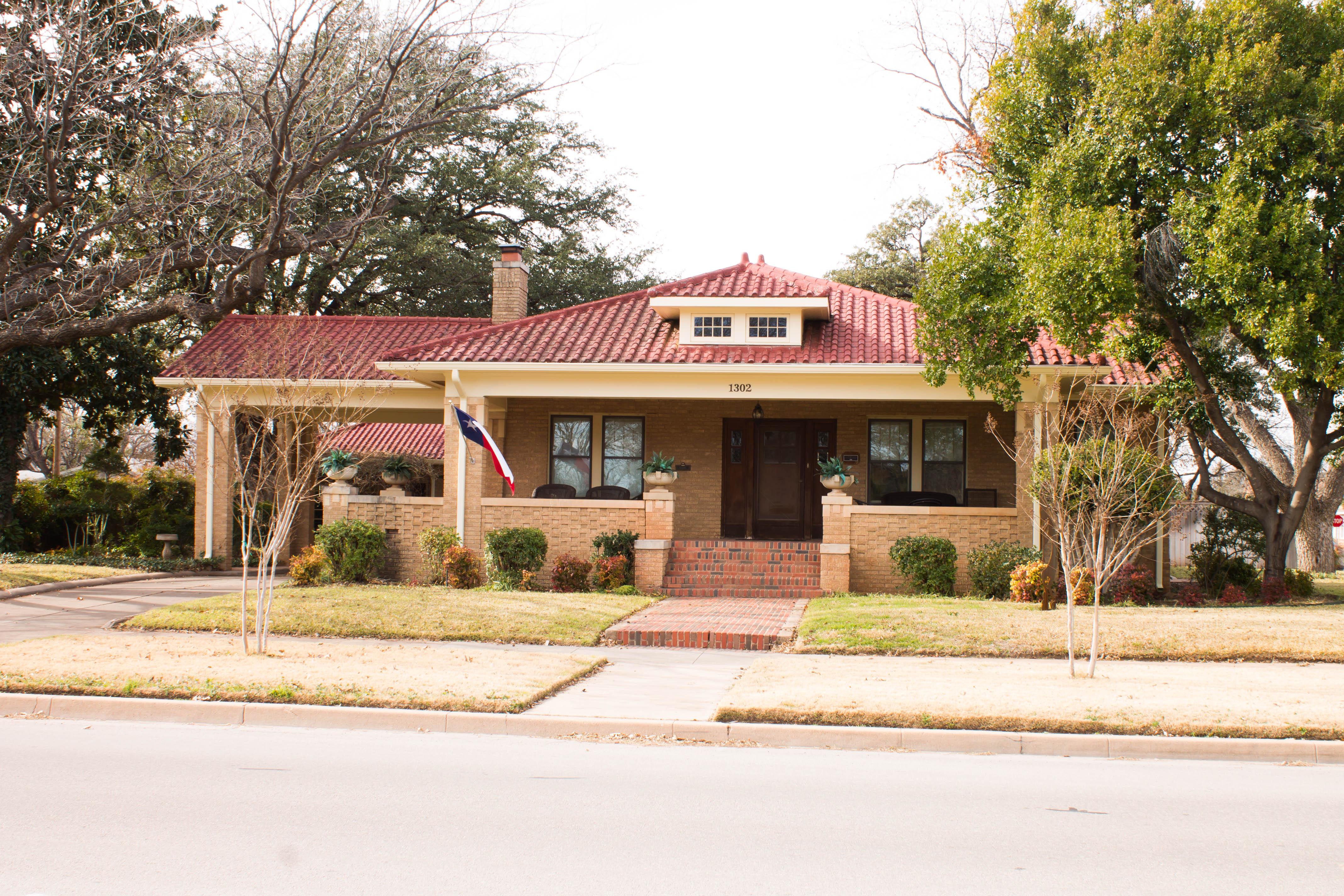 albert s and ruth goodloe house in abilene texas historic places rh historicplaces net