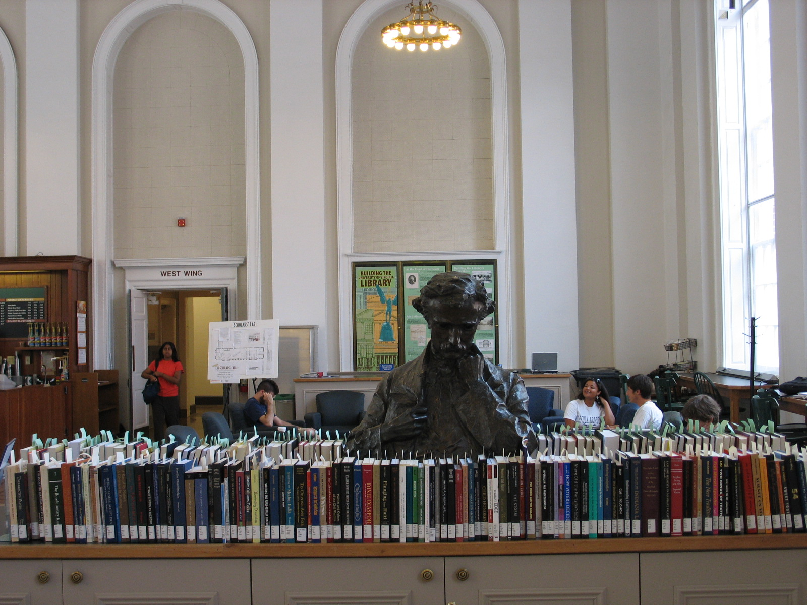 File:Alderman Library UVa.jpg - Wikimedia Commons