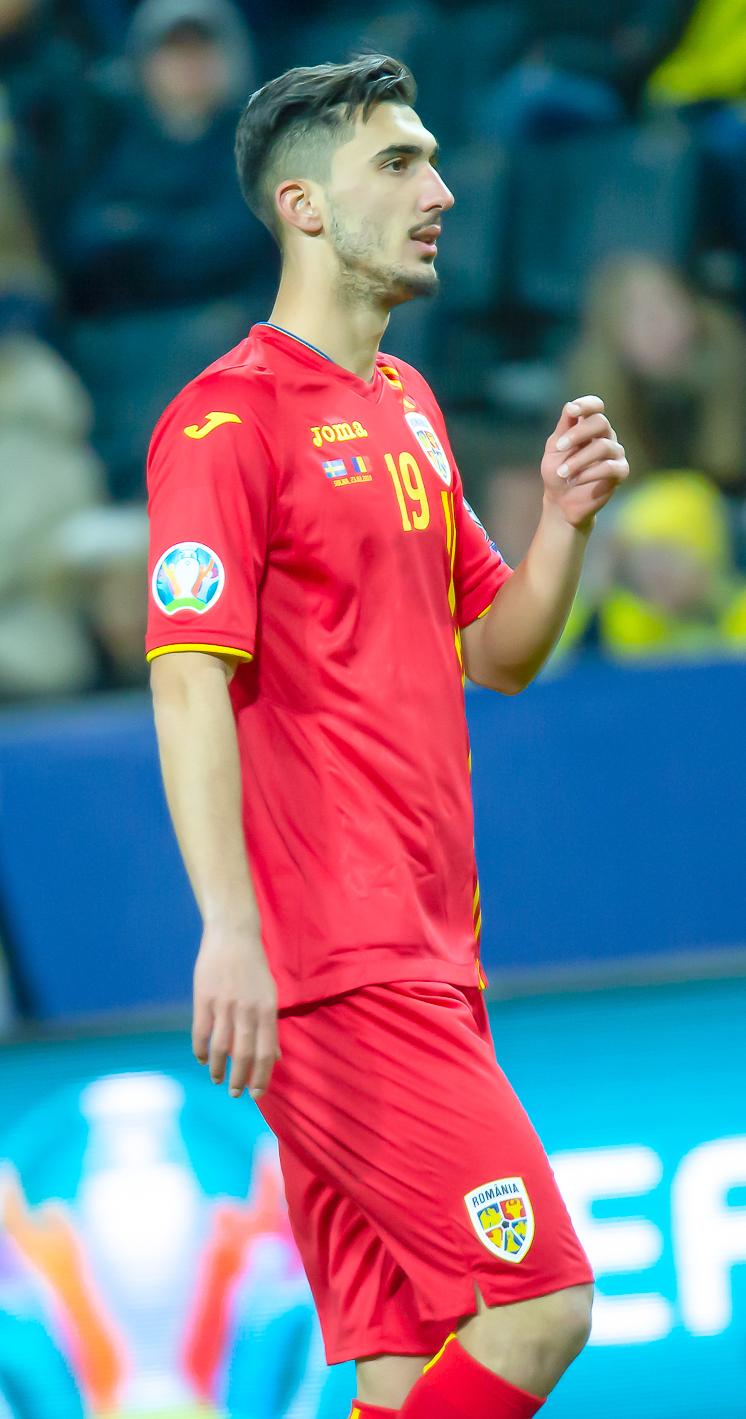 Andrei Ivan