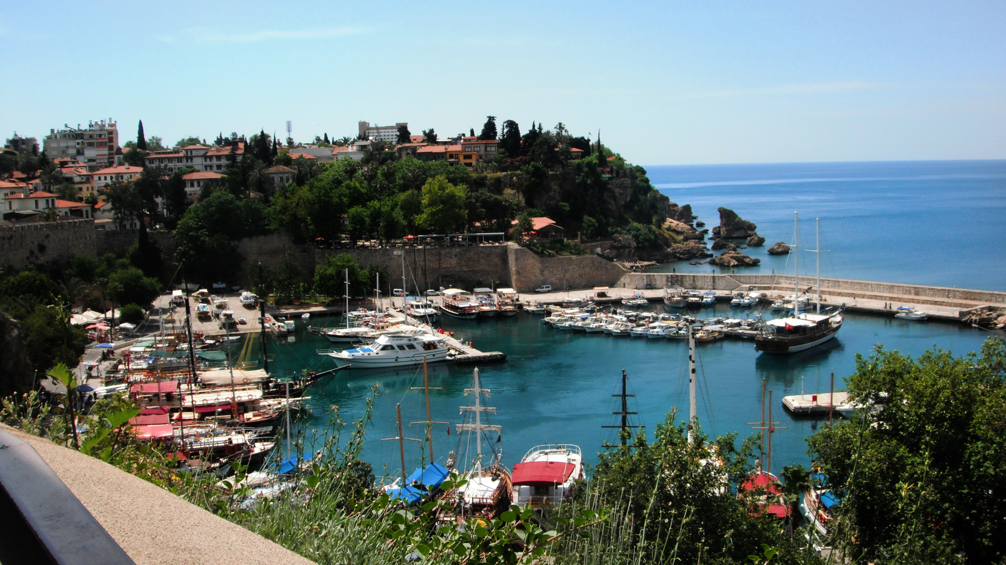 Antalya Beach Resort Spa Polama Renensiance In Beldibi