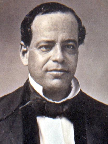 Antonio Lopez De Santa Anna S Opinions On Human Nature