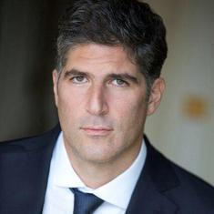Antoun Sehnaoui Banker, Film Producer & Philanthropist